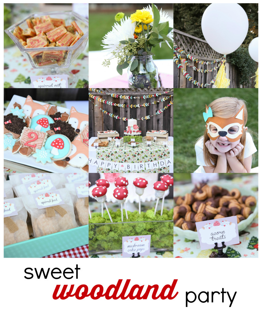 sweet-woodland-party