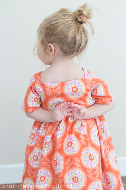 sally dress by craftiness is not optional