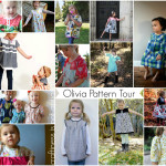 olivia pattern tour