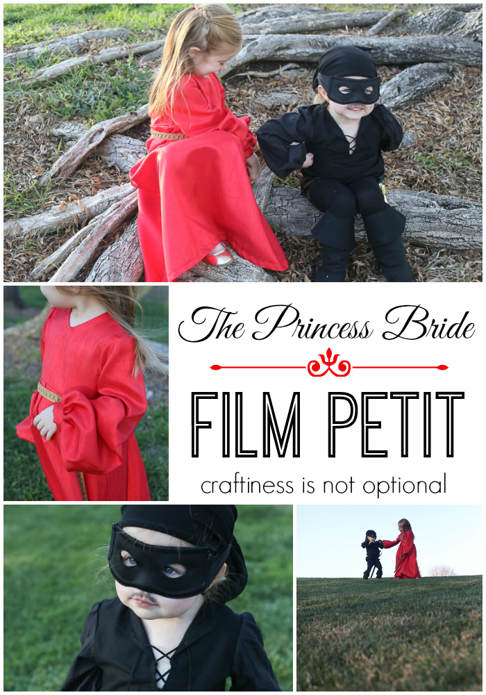 princess bride film petit