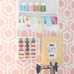 sewing room sneak peek || craftiness is not optional