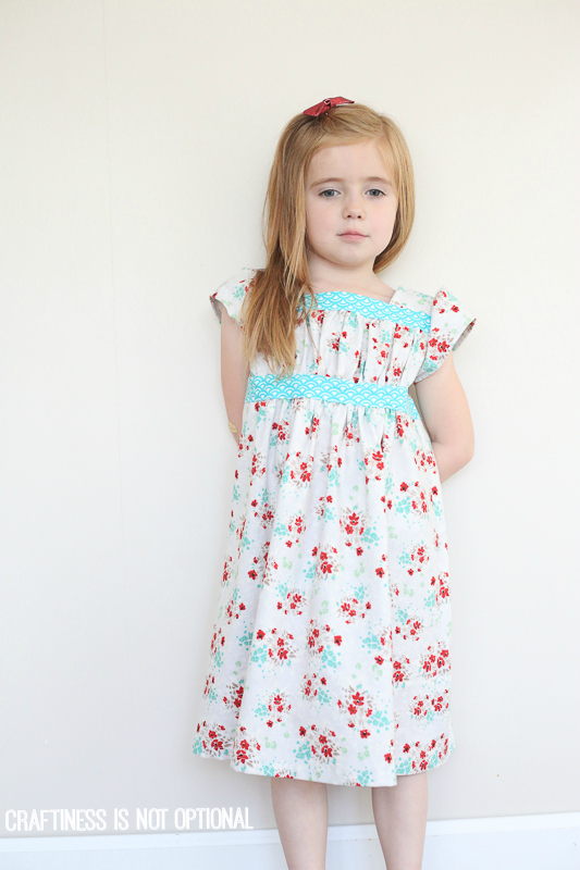 Garden party dress images