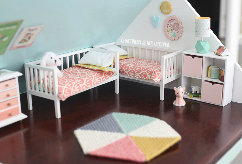 1000 Images About Dollhouse Project On Pinterest Diy