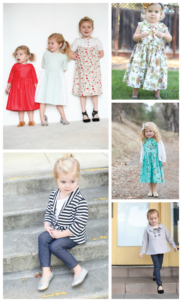 5and10designs dresses and outerwear