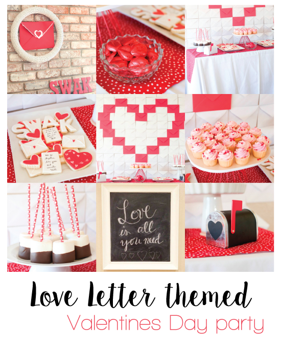 Love-Letter-themed-valentines-day-party