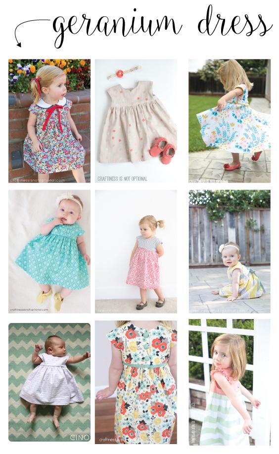 geranium-dresses