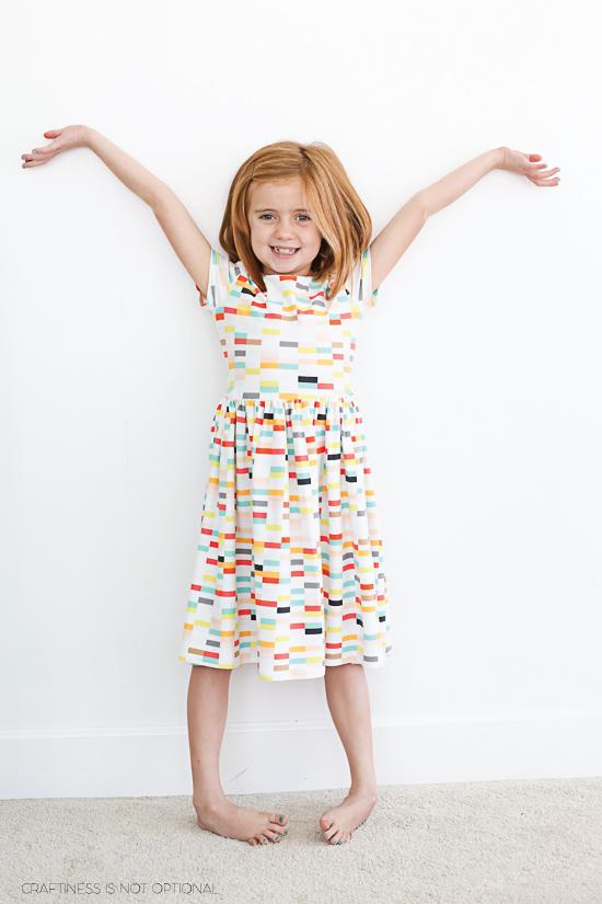 boardwalk delight dress!