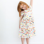 boardwalk delight dress!