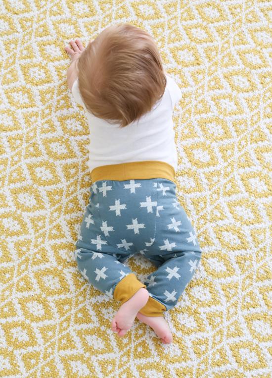 Heartland little britches pants