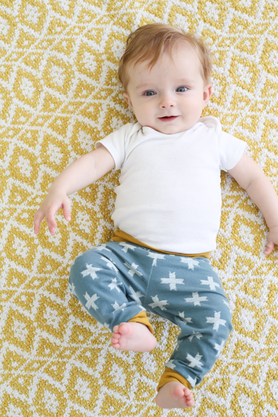 Heartland little britches pants