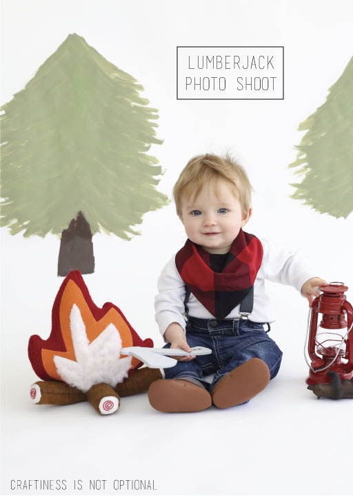 lumberJACK photo shoot